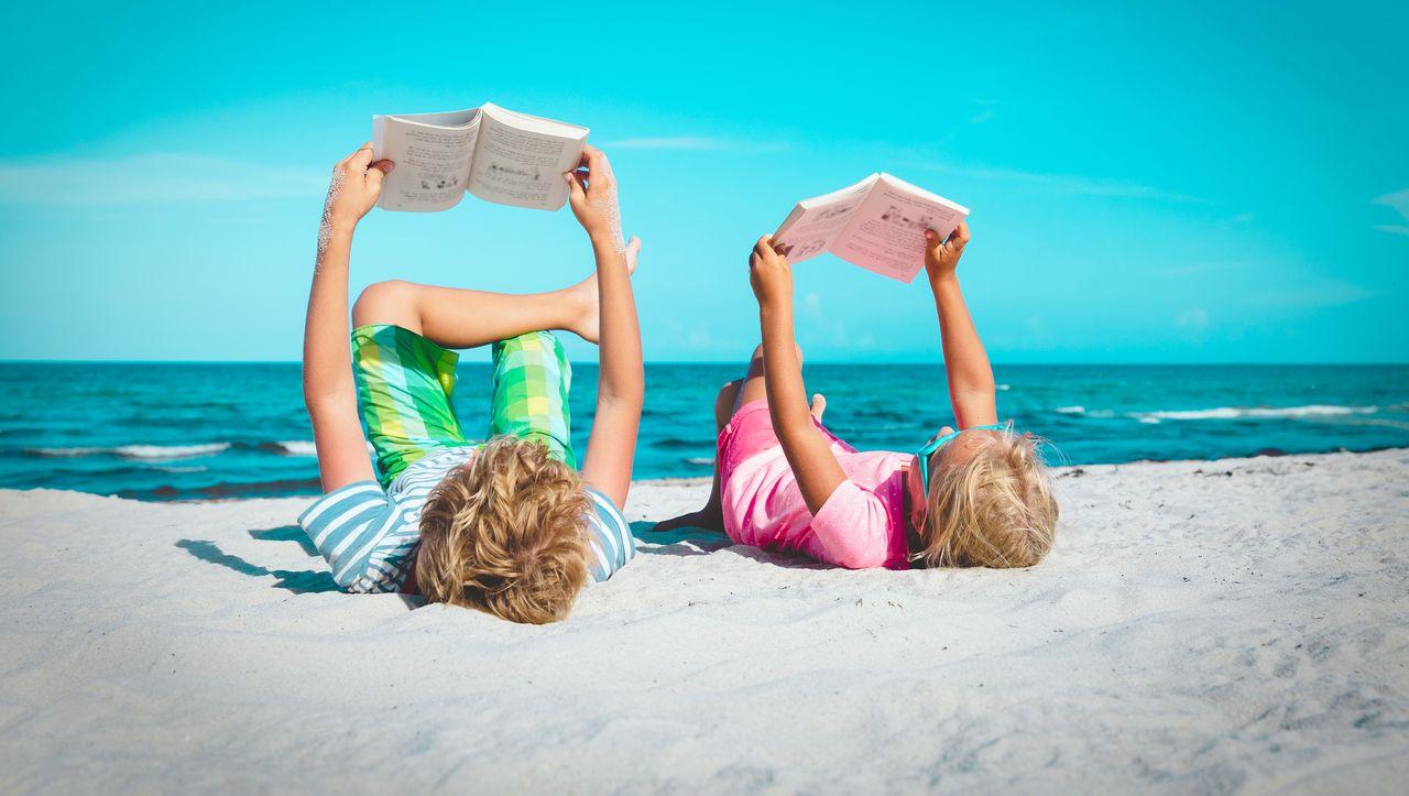 Neue Kinder- und Jugendliteratur: Das sind unsere Buchempfehlungen für die Ferien