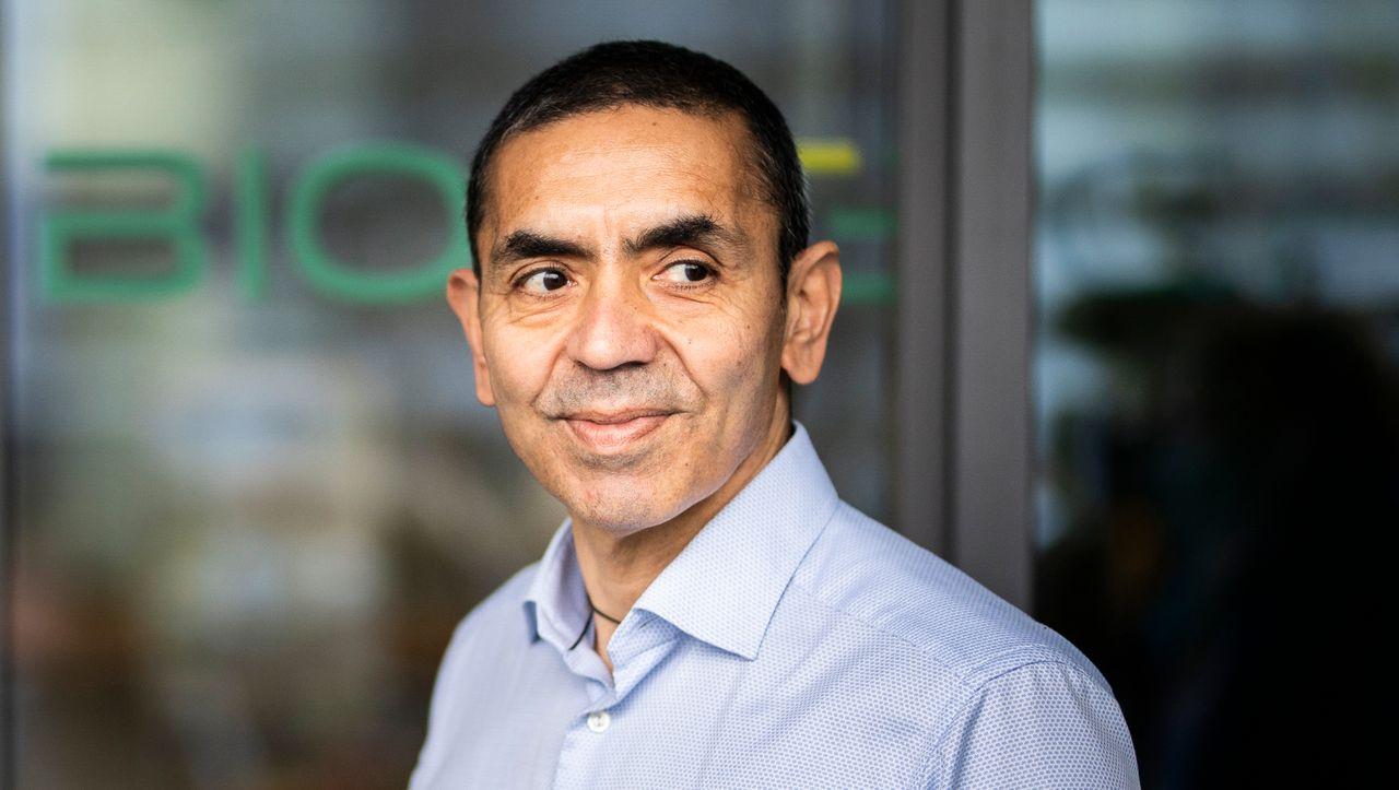 Biontech-Chef Şahin im Interview: »Bis zum Spätsommer sollten wir die Pandemie unter Kontrolle haben«
