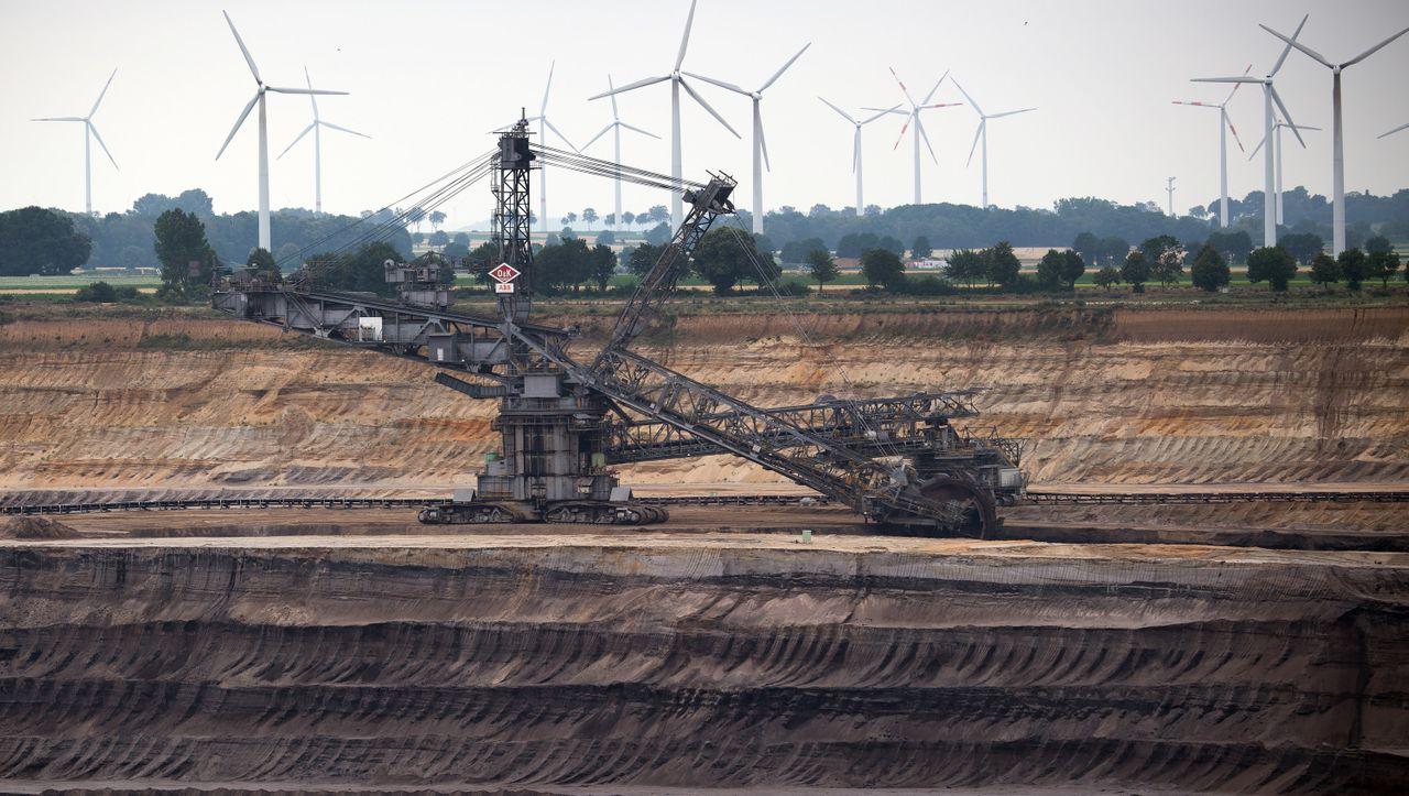 Stufenplan bis 2038: Bundestag beschließt Kohleausstieg