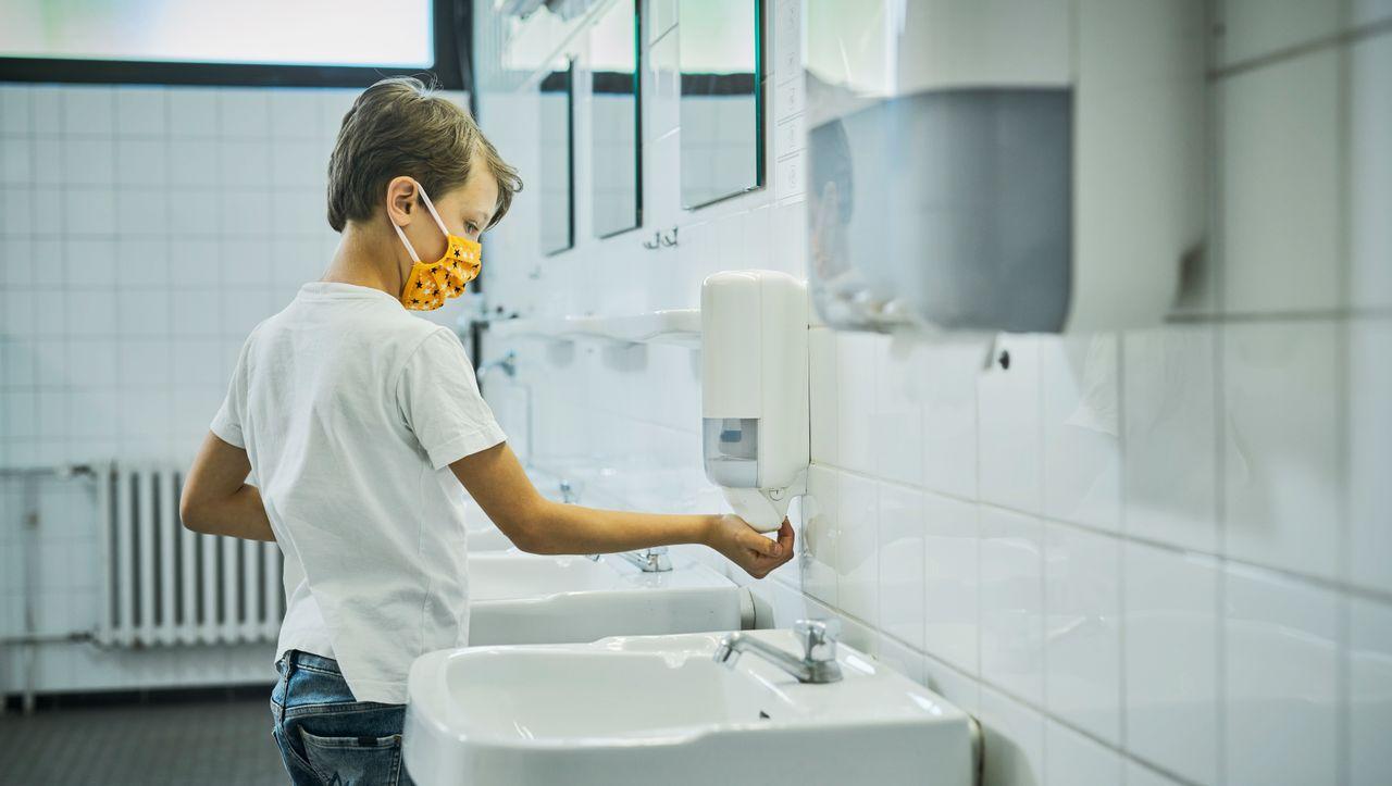 Umfrage zu Corona: Die Impfbereitschaft nimmt ab, das Händewaschen wird wieder seltener
