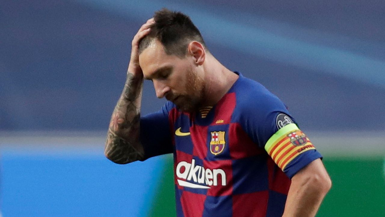 Einzelkritik FC Barcelona: Wer Cruyff verleugnet, hat schon verloren