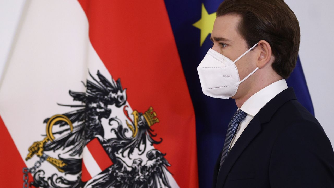 Österreich in der Krise: Symptome gravierenden Systemversagens