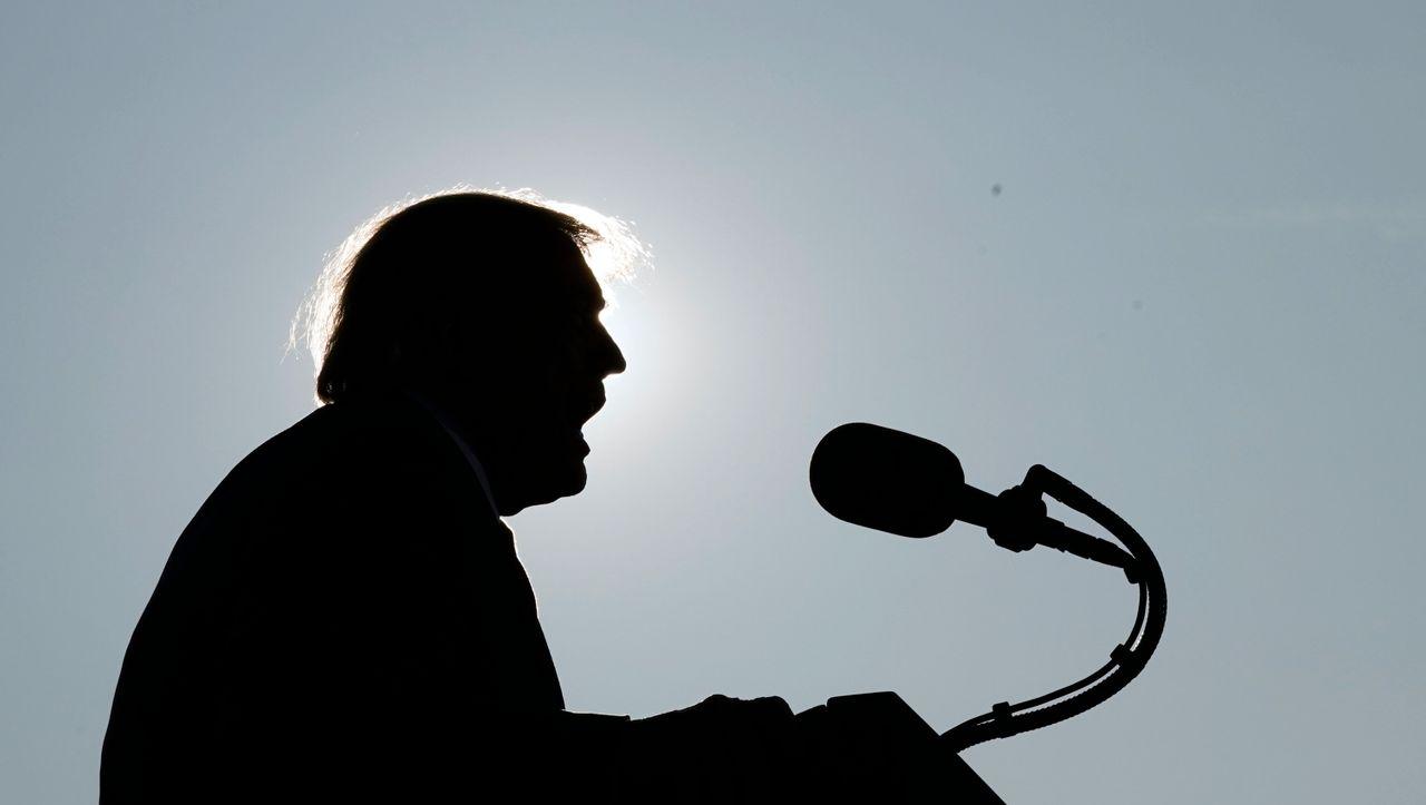 Trump-Regierung: US-Justiz untersucht mögliche Schmiergeldzahlungen für Begnadigungen