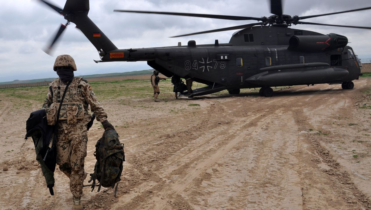Bundeswehr: Jetzt zweifelt sogar die FDP am Afghanistan-Einsatz