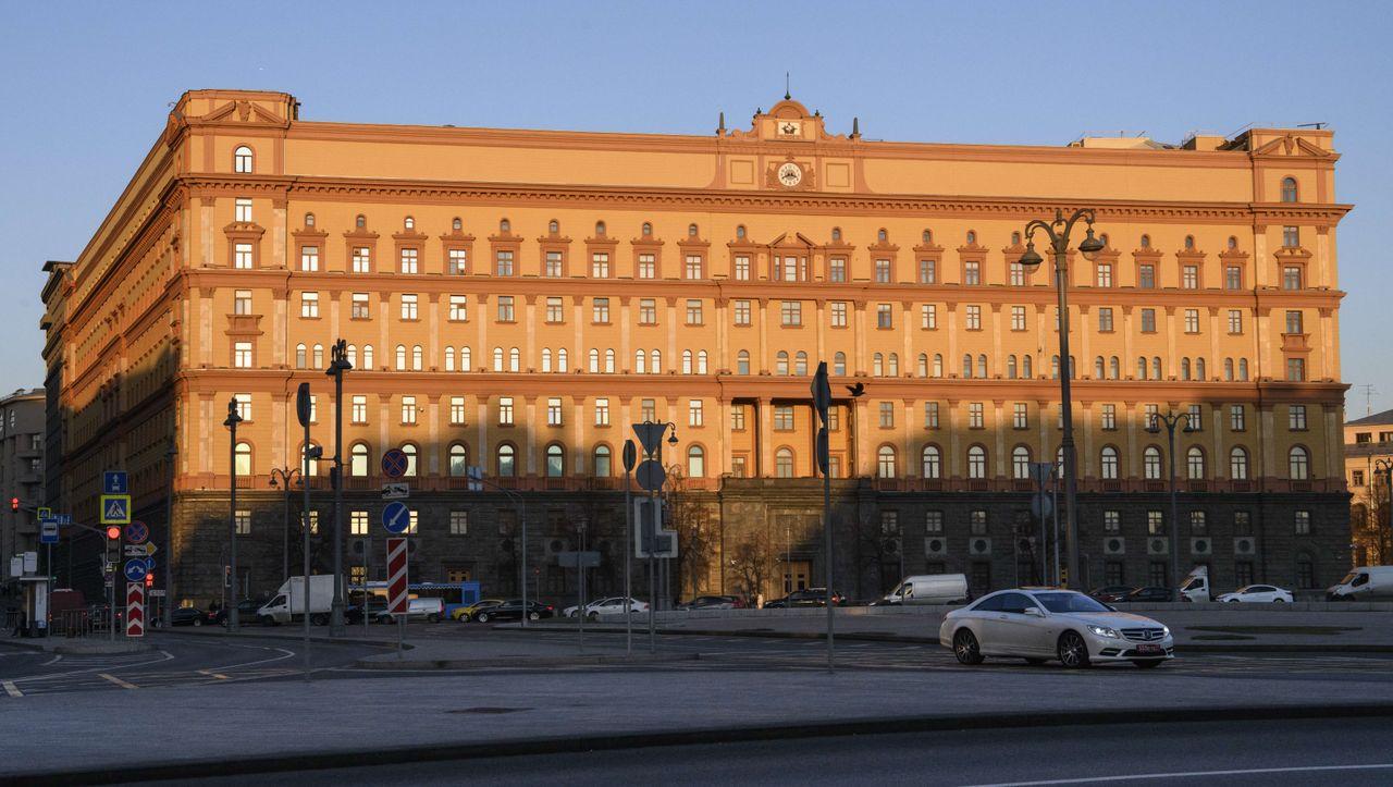 Inlandsgeheimdienst: Russland nimmt mutmaßlichen Nato-Spion fest