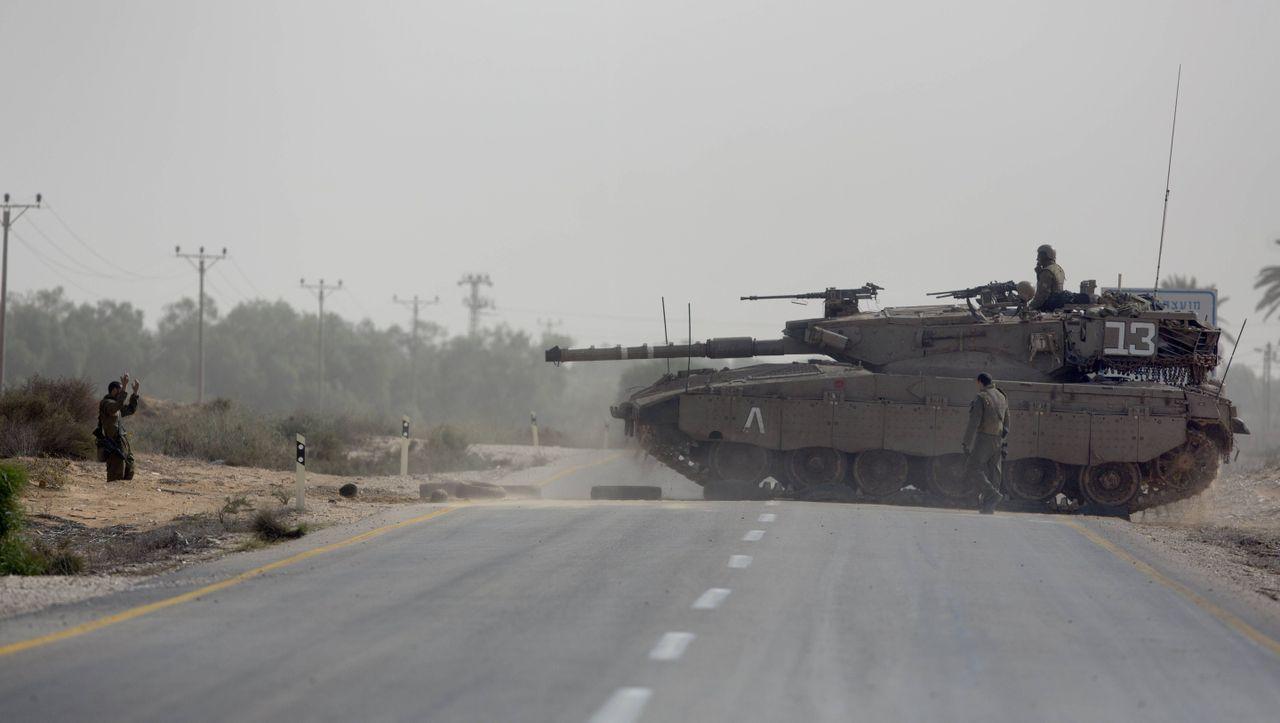 Bericht über Tötungen im Westjordanland: Amnesty wirft Israel Kriegsverbrechen vor