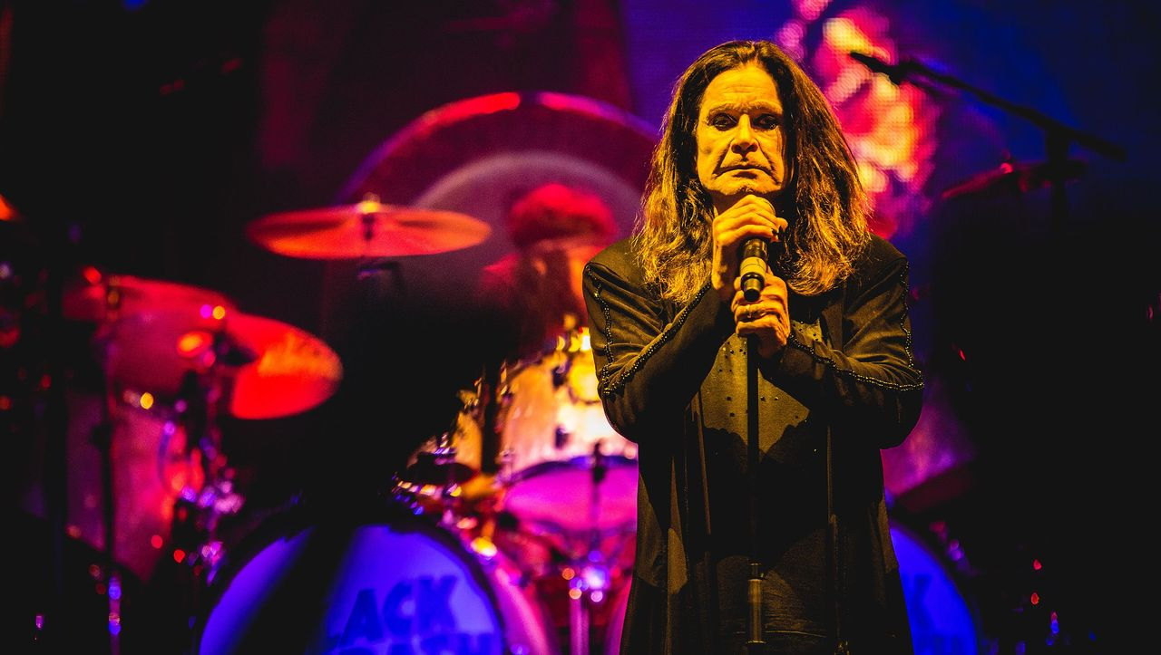 """""""Crazy Train"""": Ozzy Osbourne verbietet Trump die Nutzung seines Songs"""