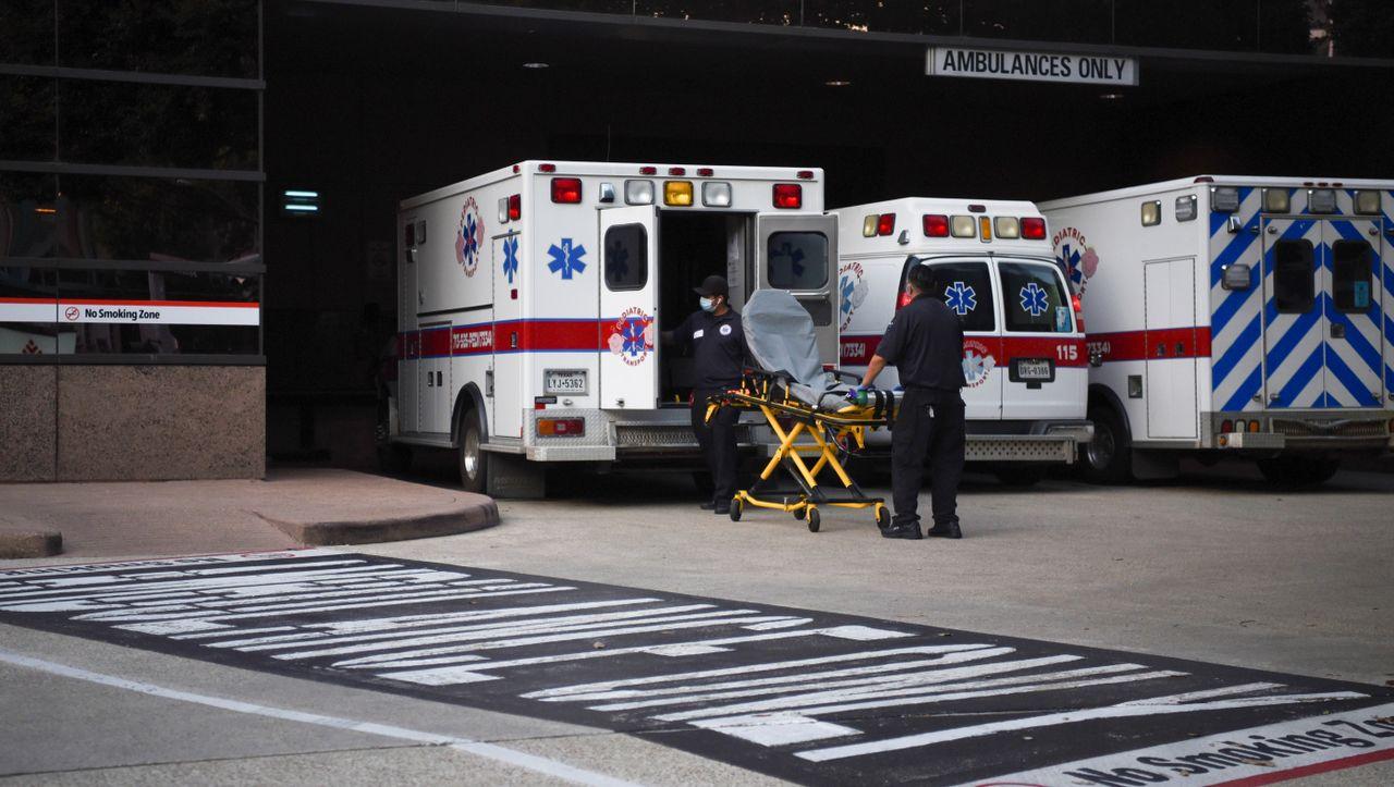 """Bericht von US-Medizinerin: 30-Jähriger in Texas stirbt offenbar nach """"Covid-19-Party"""""""