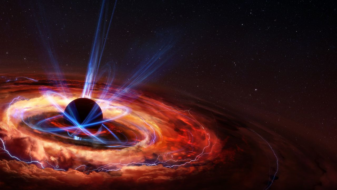 """German Nobel Prize in Physics Winner: """"It's Unbelievable All That's Going On at the Moment in Astronomy"""""""