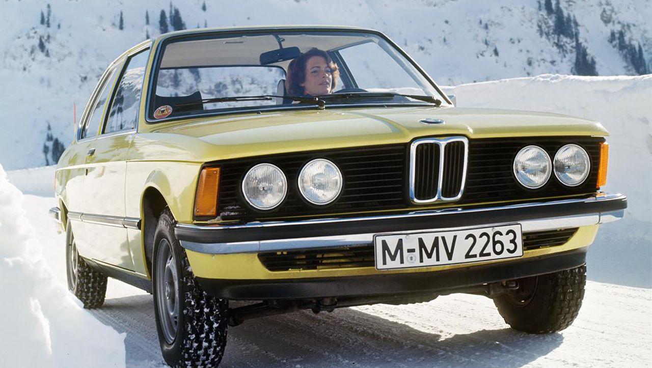 Günstiger Oldtimer - BMW 3er E21: Underdog-Oldie