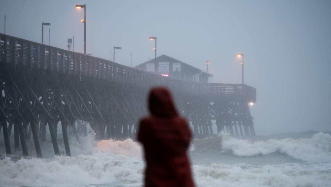 Hurrikansaison 2020: Die doppelte Katastrophe