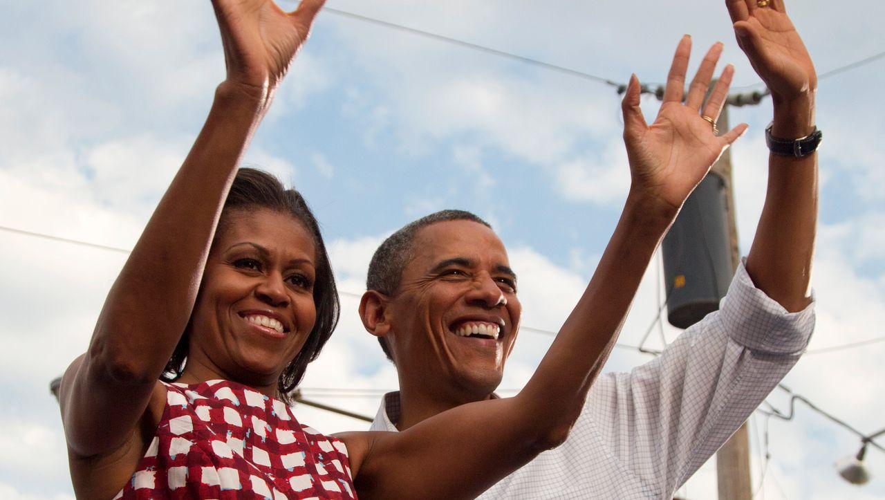 Streit um Großprojekt der Obamas: Eine gute Geschichte. Aber wie geht sie weiter?