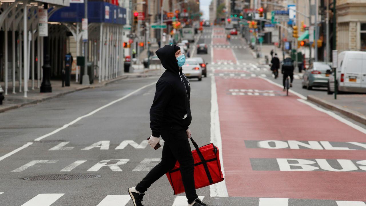 Pandemie in zwei Weltmetropolen: Warum Covid-19 New York so viel härter getroffen hat als Hongkong