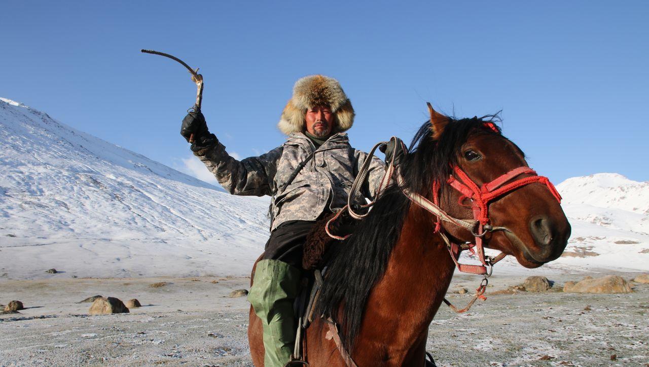 Wandern in Kasachstan: Auf der wilden Seite der Seidenstraße