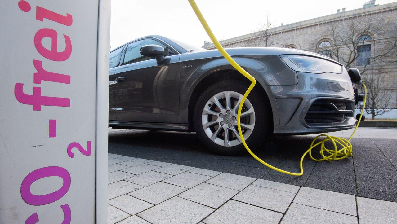 Höherer Zuschuss vom Staat: Diese E-Autos werden jetzt besonders günstig