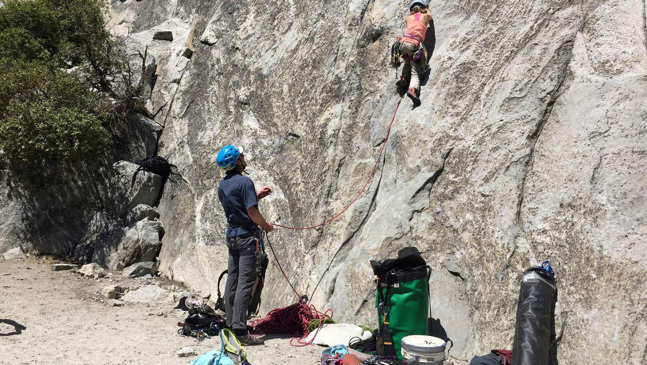 Klettersteige cover image