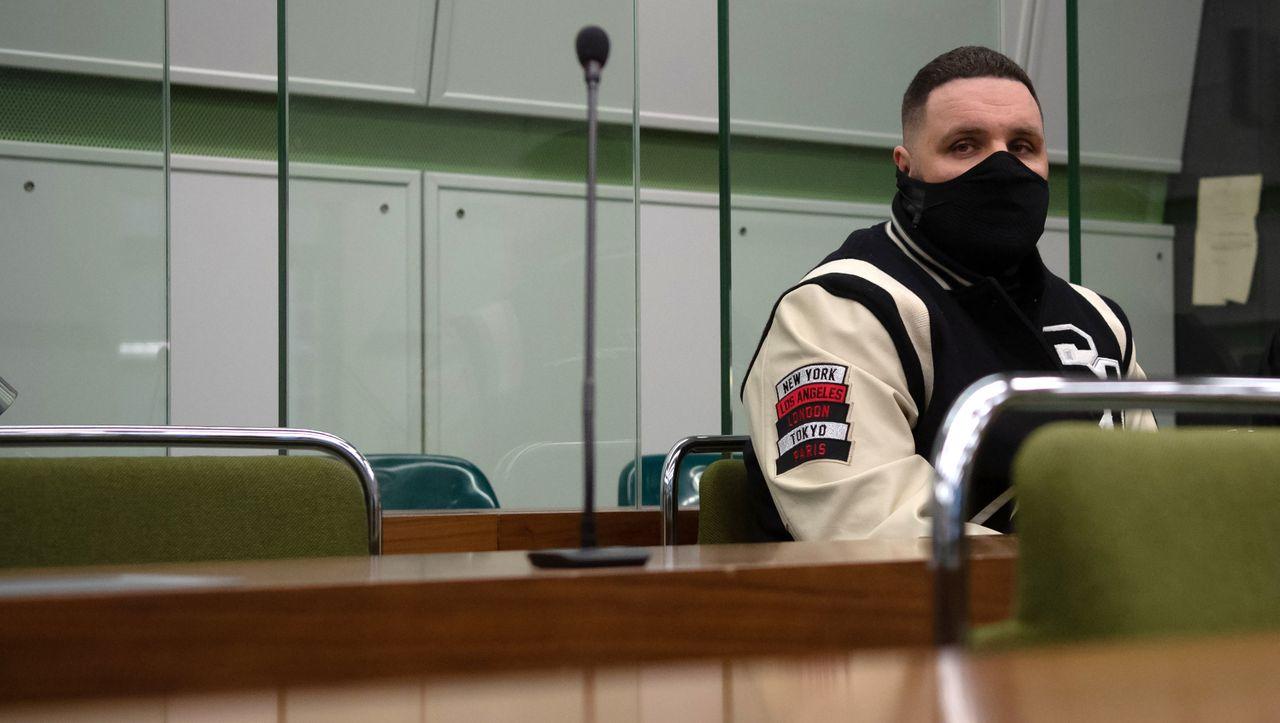 Rapper Fler vor Gericht: Im Zweifel ohne den Angeklagten