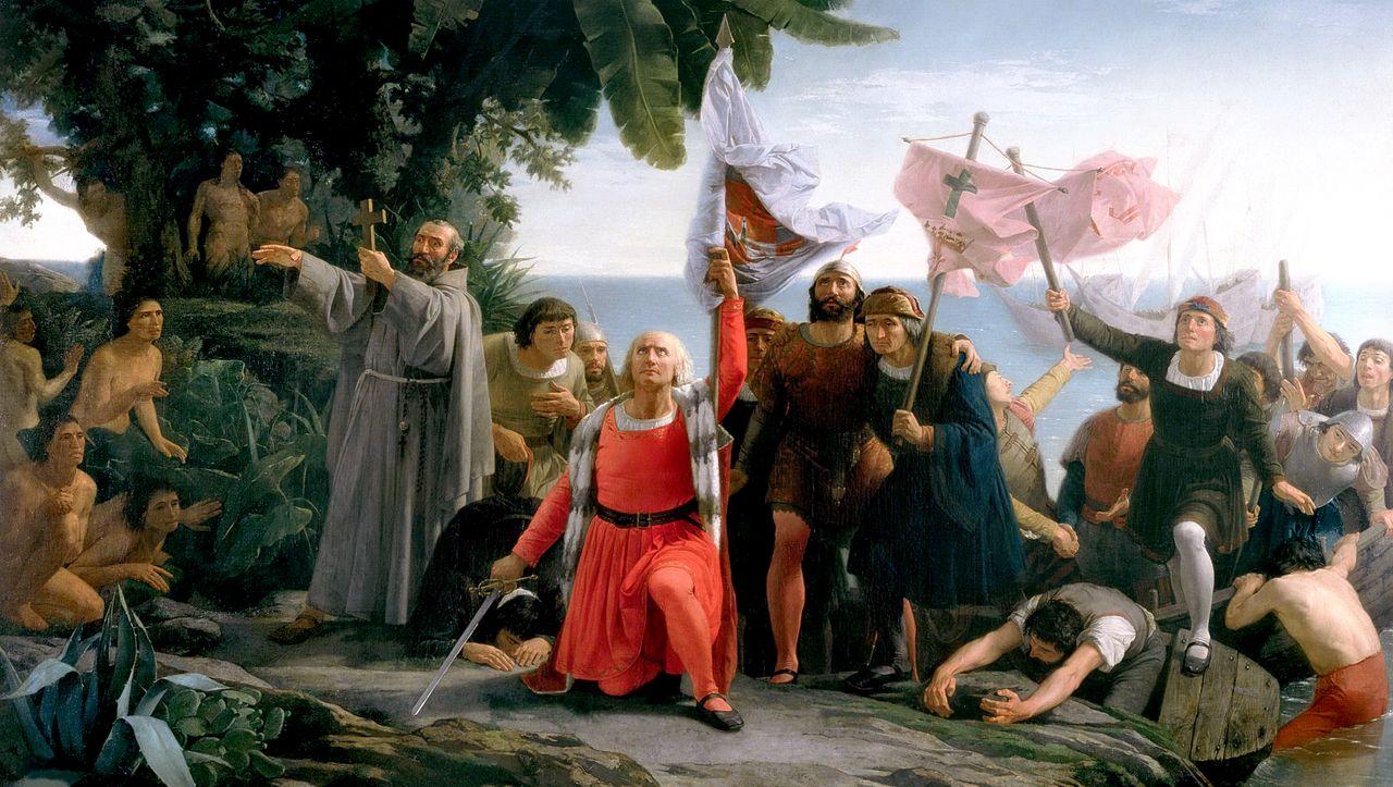Kolonialismus-Debatte: Die Denkfehler der Denkmal-Stürmer
