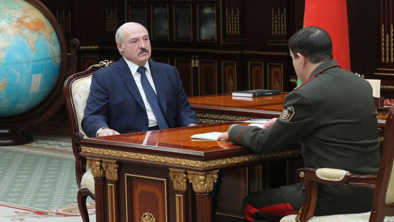 Weißrussland: Präsident Lukaschenko löst Parlament in Minsk auf