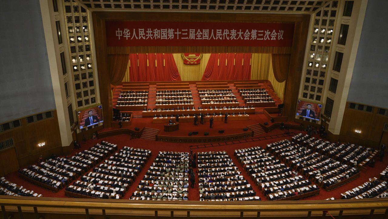Interview zu Chinas Machtpolitik: So destabilisiert Peking die Welt