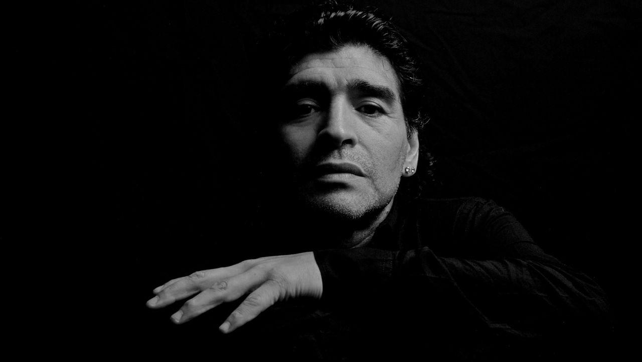 Zum Tod von Diego Maradona: Die Größe und die Tragik
