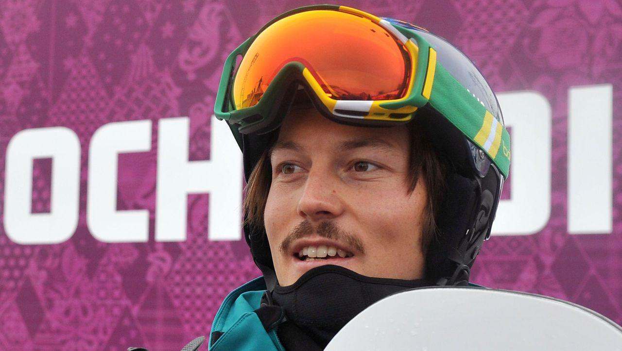 Alex Pullin: Australischer Snowboard-Weltmeister kommt beim Speerfischen ums Leben