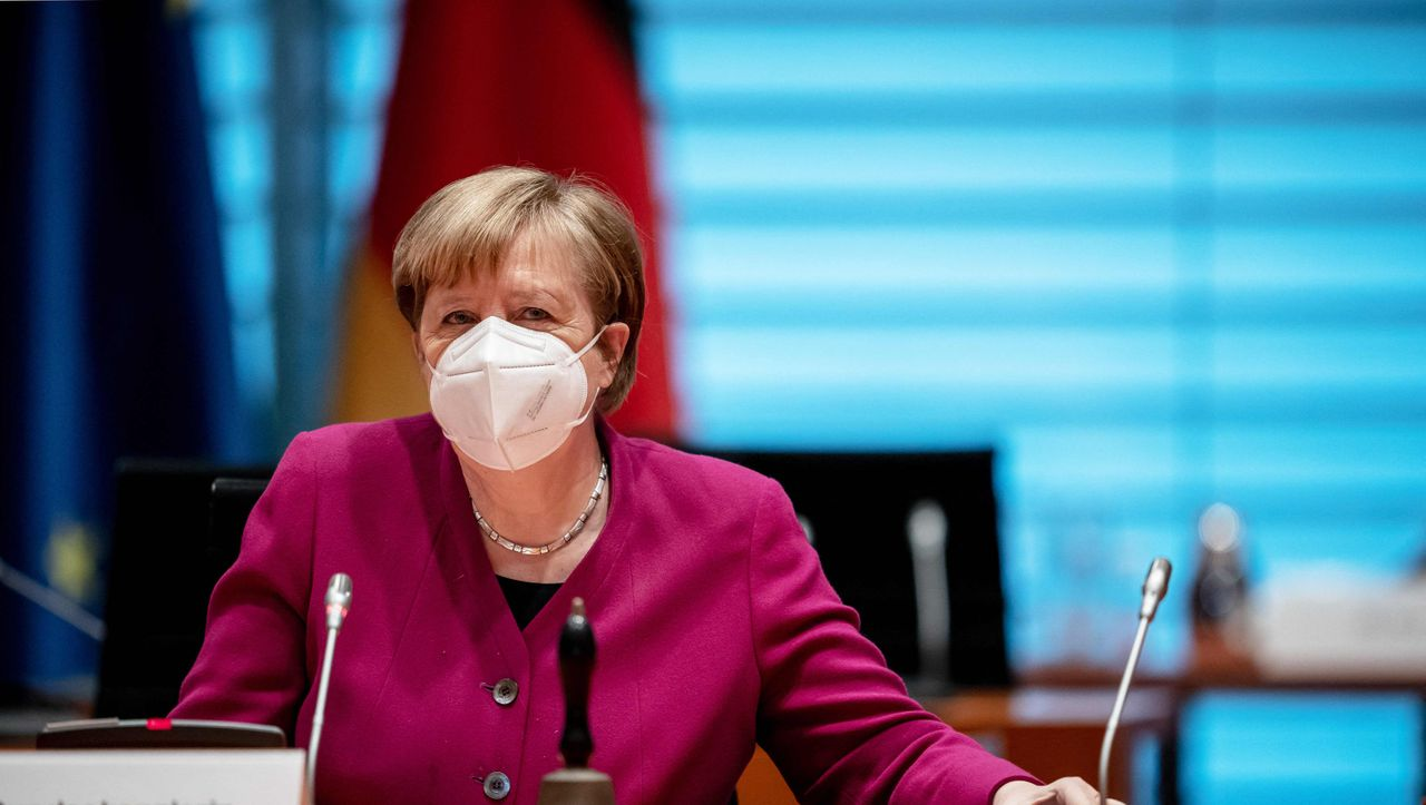 Bund und Länder verlängern Shutdown bis zum 28. März