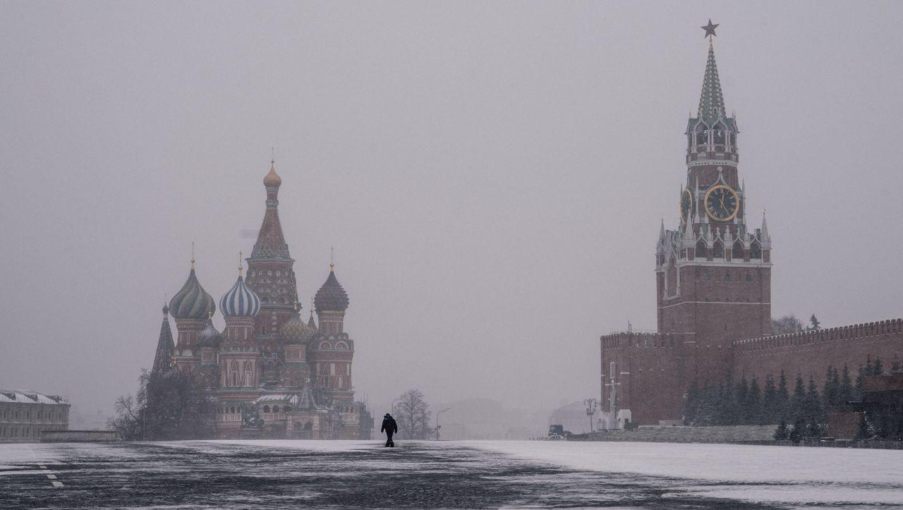Russland: Mutmaßliche Nawalny-Attentäter in weitere Anschläge verwickelt