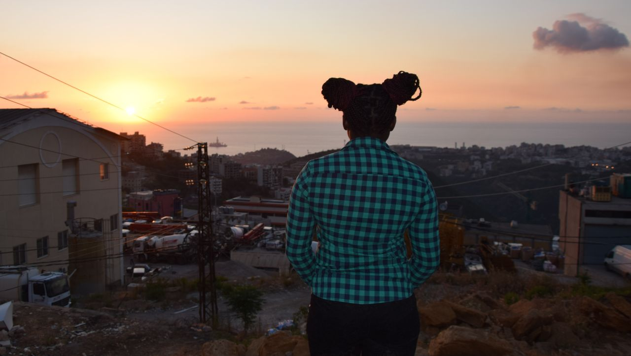 """""""Modern-Day Slavery"""": Humiliation and Abuse in Lebanon's Kafala System"""