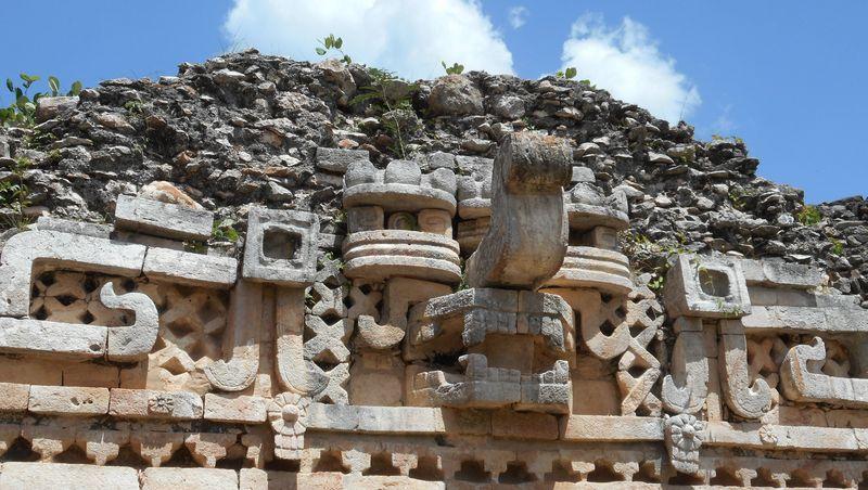 Was ein See über den Untergang der Maya verrät