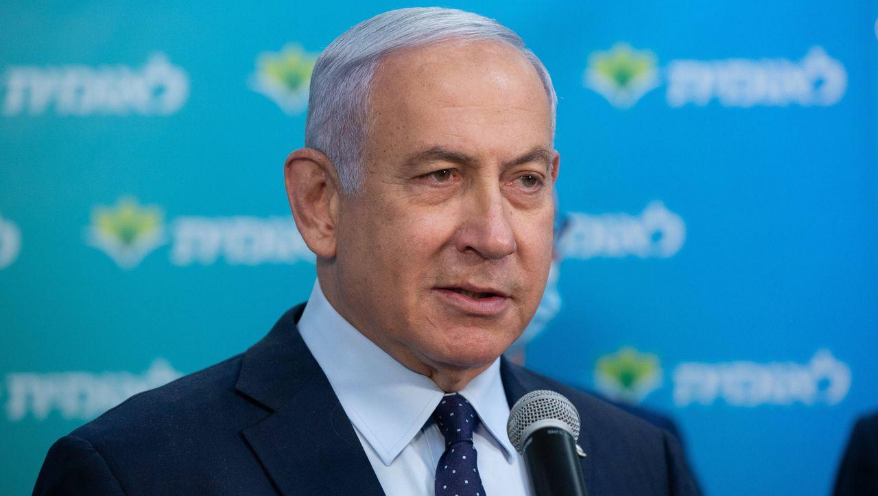 Zwischenfall am Golf: Netanyahu beschuldigt Iran des Angriffs auf israelisches Frachtschiff