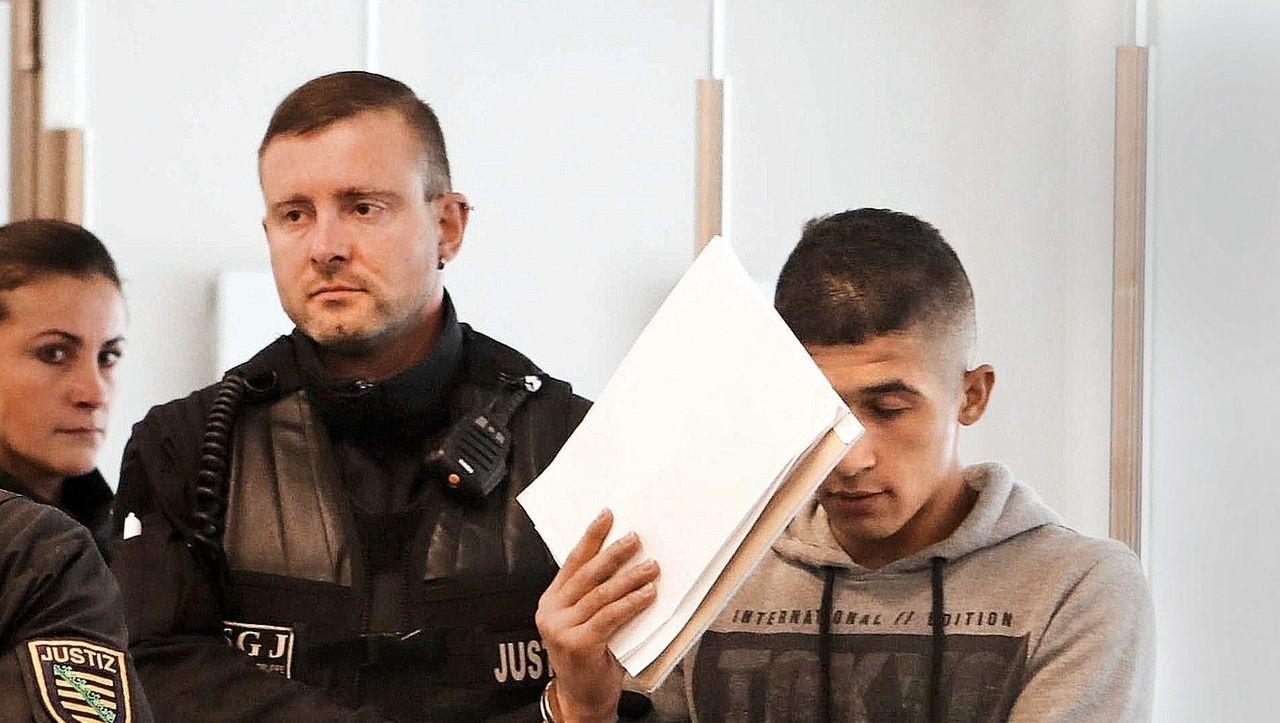Bundesnachrichtendienst: Hinweis auf mutmaßlichen Dresden-Attentäter blieb liegen