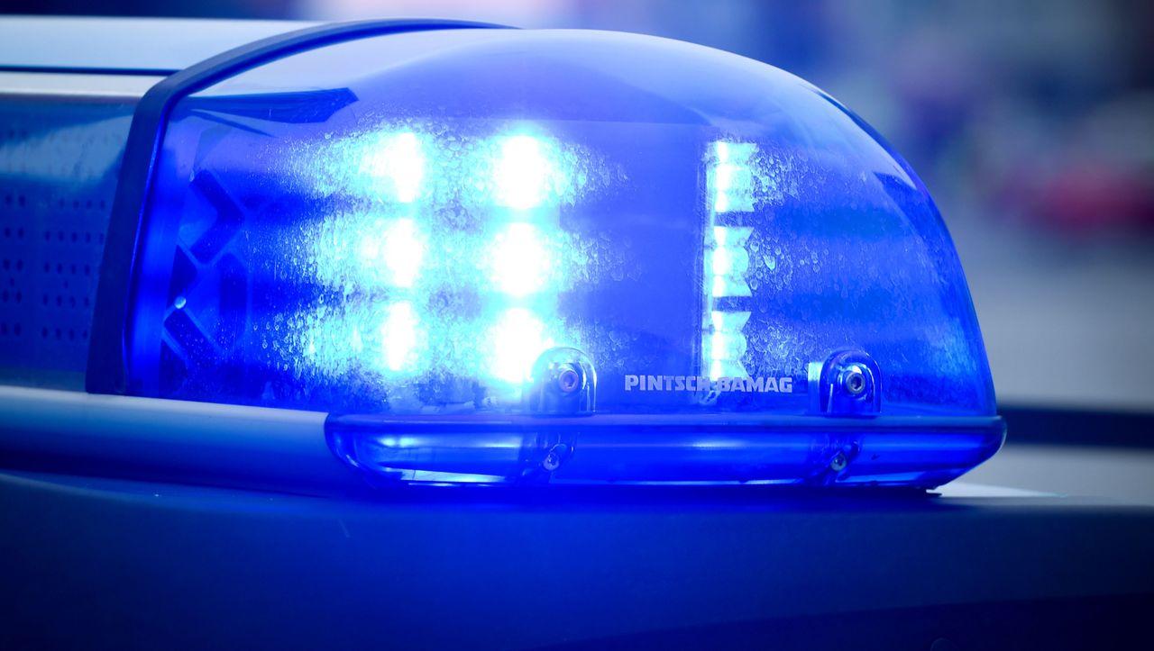 Atlanta: Achtjährige in Auto erschossen