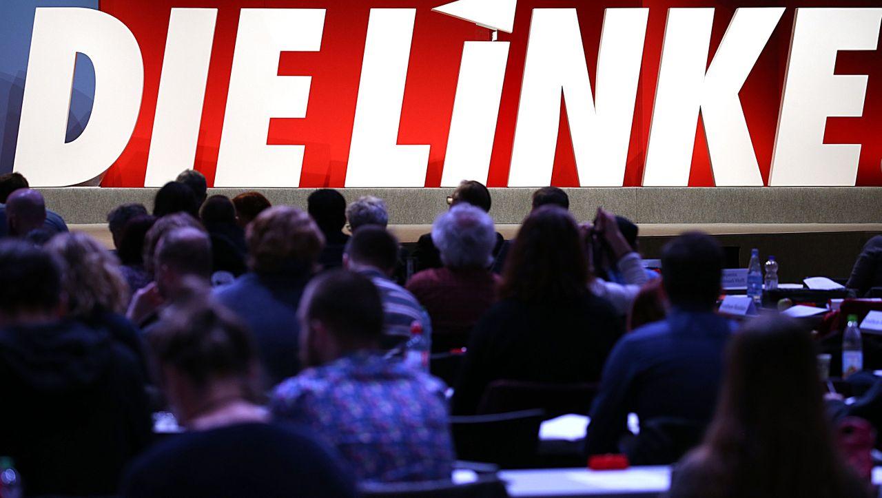 Kampfansage vor Linken-Parteitag: So ringen die Bartsch-Genossen um ein bisschen Macht