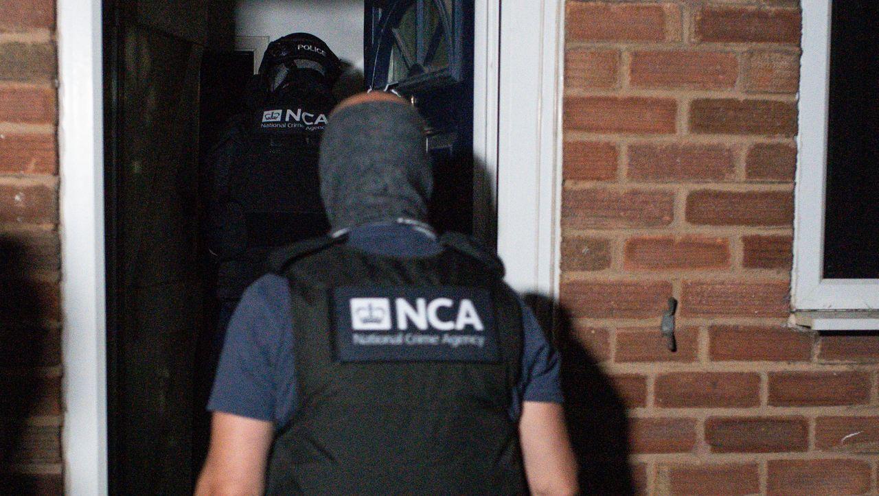 Hunderte Festnahmen: Polizei hackt Krypto-Smartphones von Kriminellen