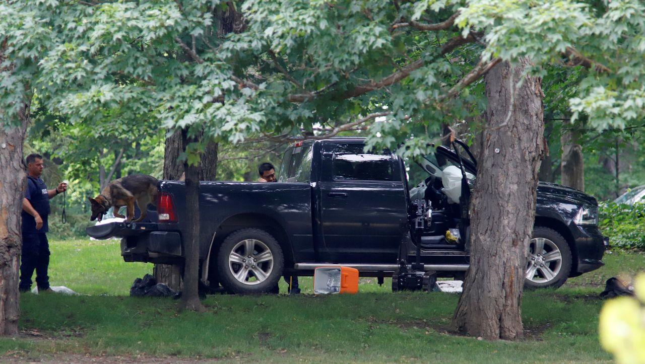 Kanadas Premier: Bewaffneter Soldat dringt auf Gelände von Trudeaus Amtssitz ein
