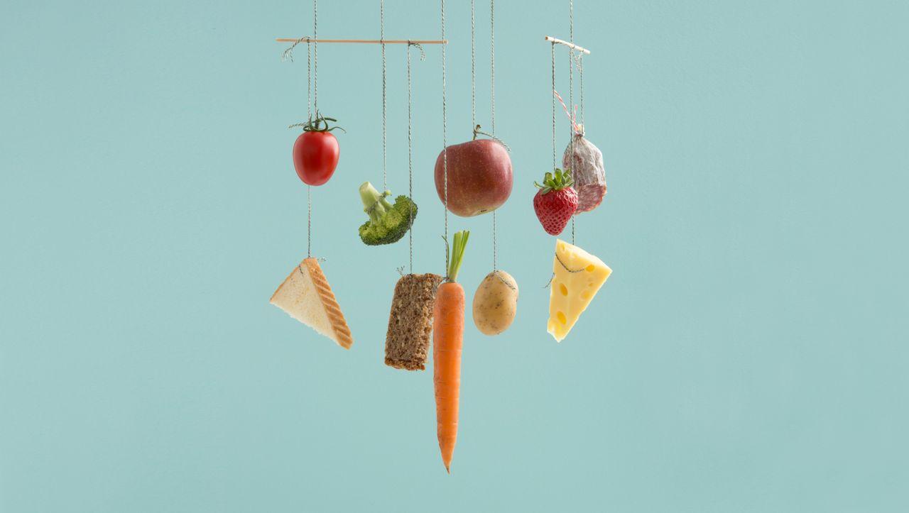 Ernährungsforscher über Abnehmen: Intervallfasten allein ist nicht die Lösung