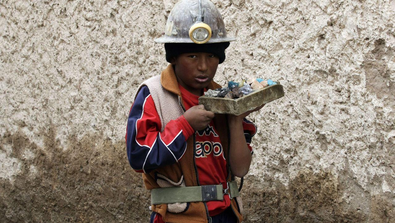Kinderrechte: In Bolivien dürfen Kinder nicht mehr arbeiten - und das ist ein Problem