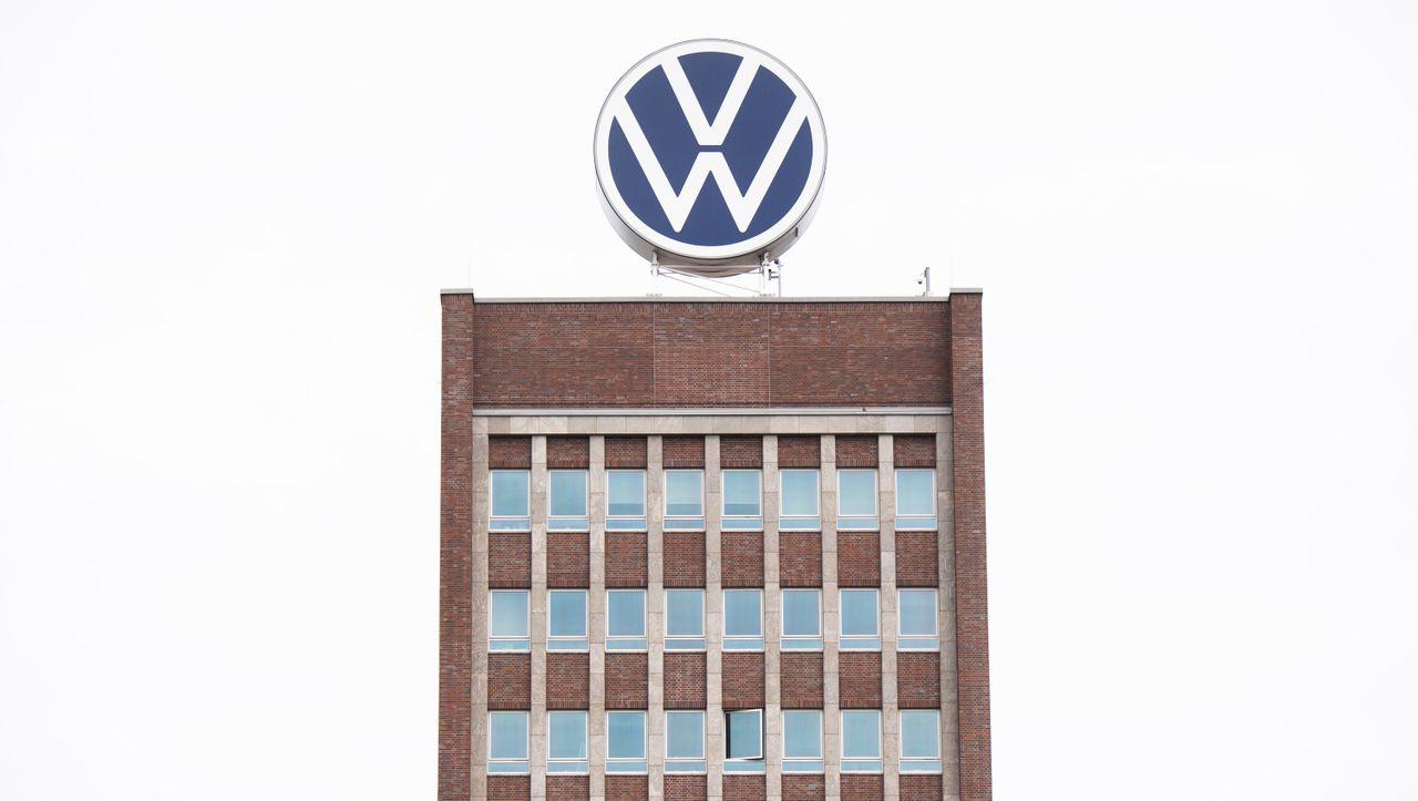 Jahreszahlen: VW büßt 37 Prozent Gewinn ein