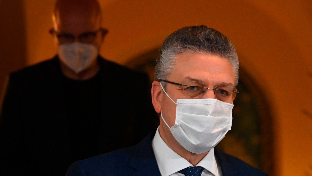 RKI-Briefing: »Die intensivmedizinische Versorgung war noch nie so ausgelastet«