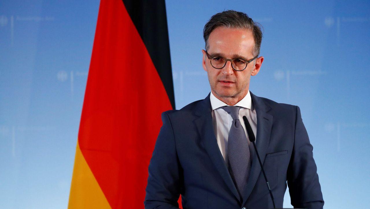Coronakrise: Maas hebt Reisewarnung für 31 europäische Staaten auf