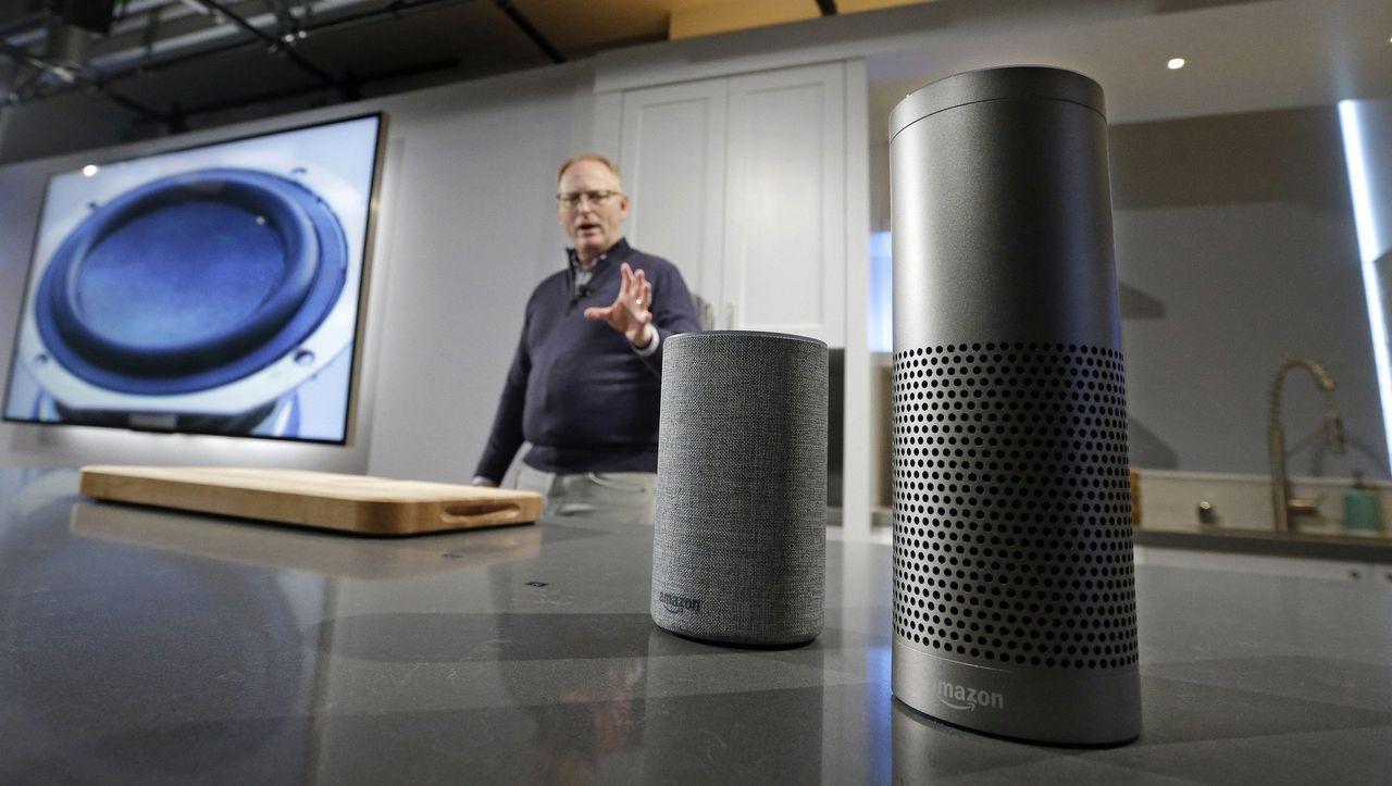 Fragwürdige Mitschnitte: Amazon-Mitarbeiter hören sich Privatgespräche mit Alexa an