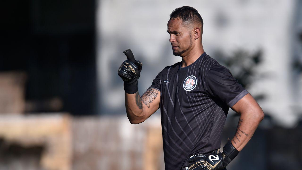Bruno Fernandes: Er ließ die Mutter seines Kindes ermorden, jetzt spielt er wieder Fußball