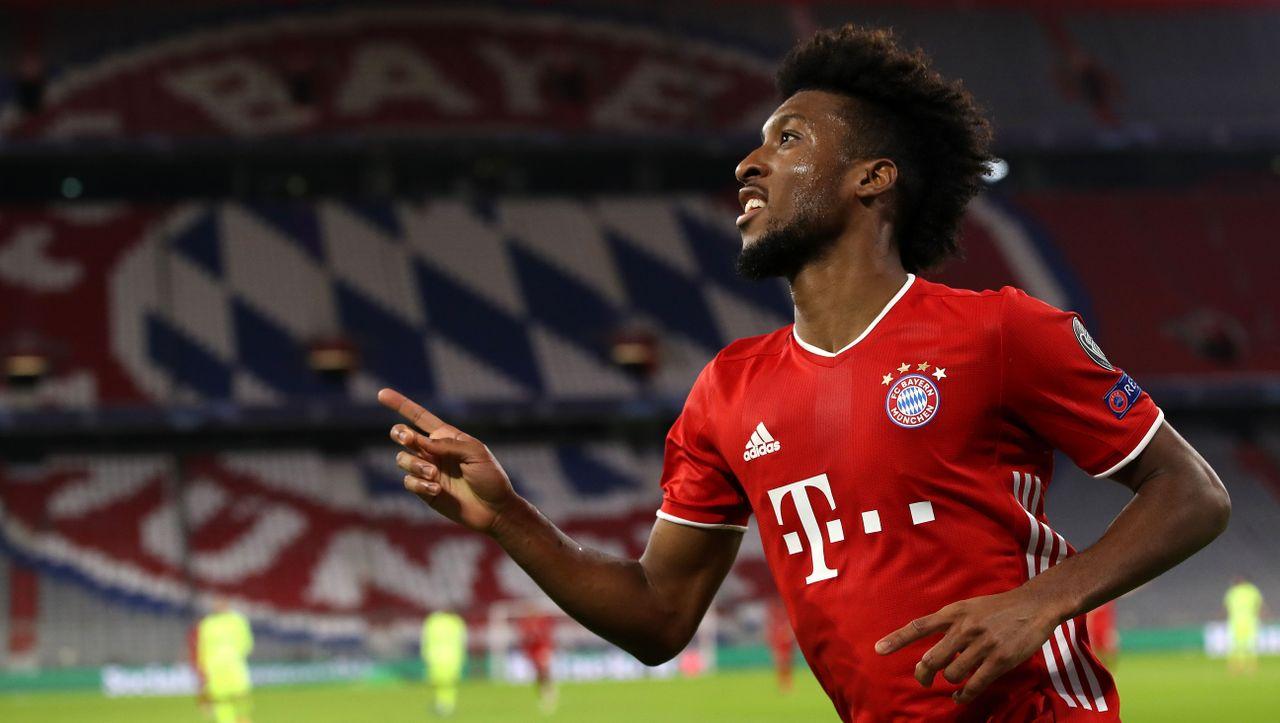 """Pressestimmen zur Champions League: """"Bayern ist eine Mannschaft, die umso mehr Hunger bekommt, je mehr sie frisst"""""""