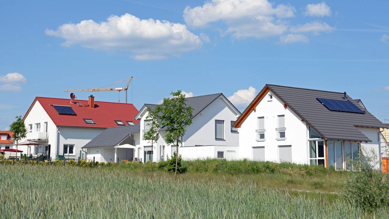 Sondertilgung bei Immobilienkrediten: So werden Hausbesitzer schneller schuldenfrei