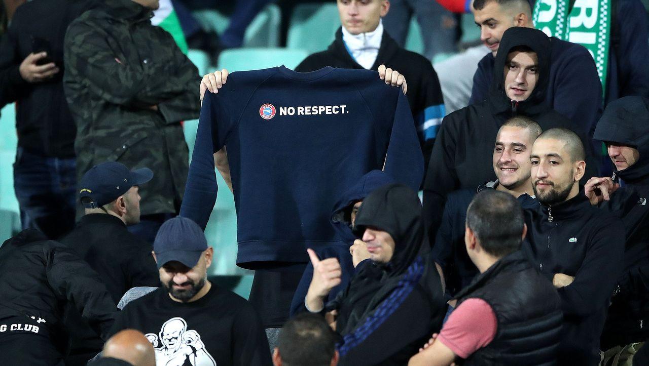 """Rassismus im EM-Qualifikationsspiel England gegen Bulgarien: """"Einer der schrecklichsten Abende, die ich im Fußball gesehen habe"""""""