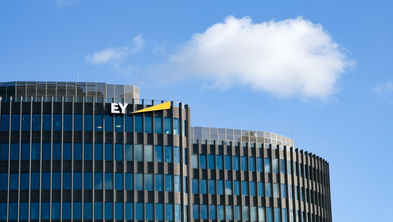 Wirecard-Affäre: Finanzaufsicht zweifelt an Eignung von EY als Bilanzprüfer