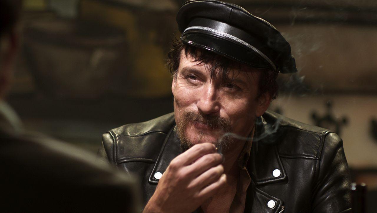 Trotz zwiespältiger Kritik: Oskar Roehlers Fassbinder-Film in der Cannes-2020-Auswahl