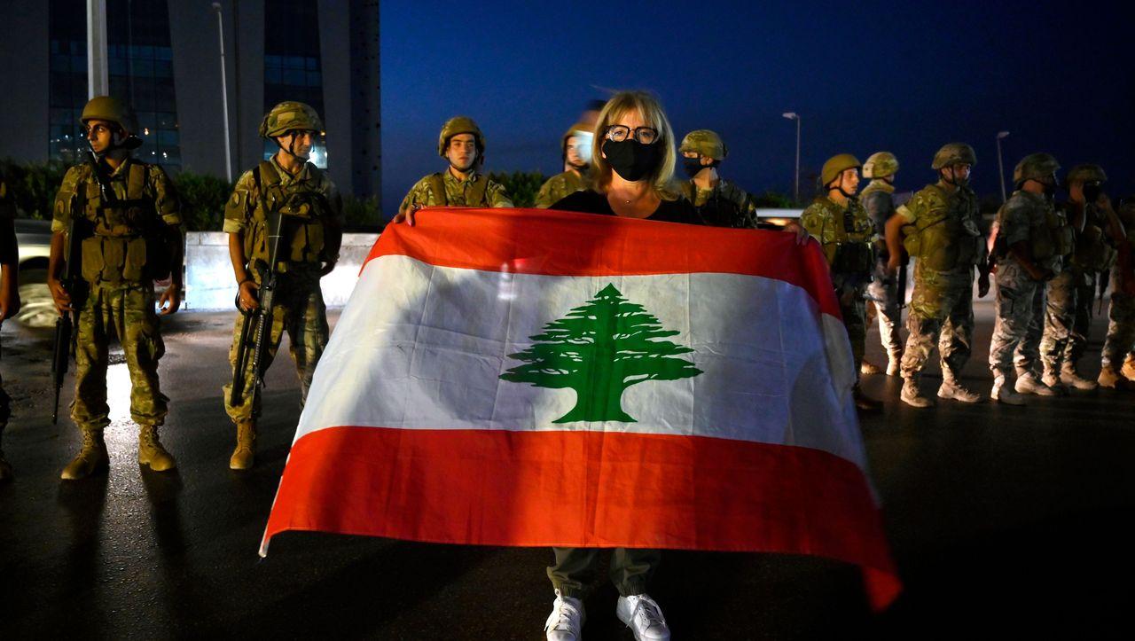 Krise im Libanon: Im freien Fall