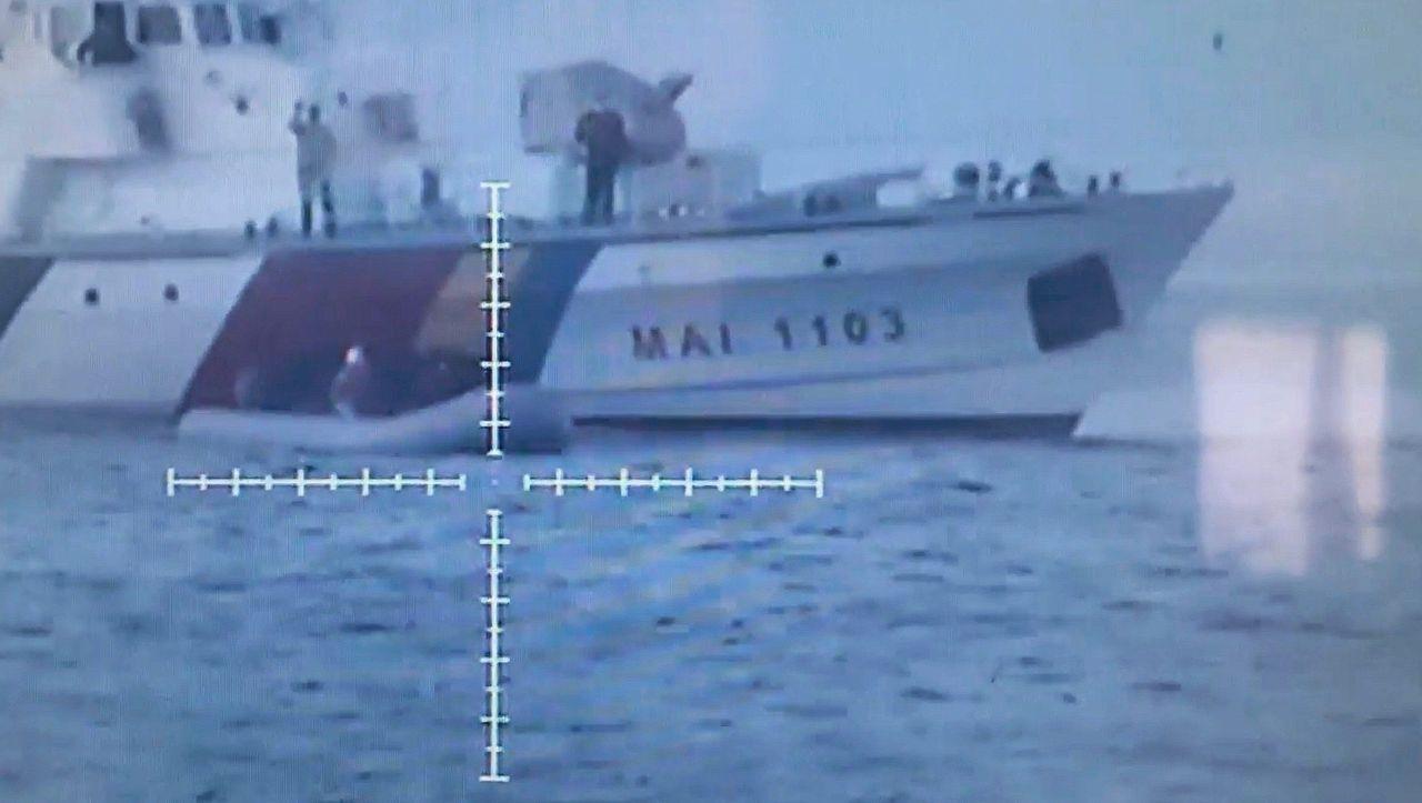 Verbrechen im Mittelmeer: Frontex in illegale Pushbacks von Flüchtlingen verwickelt